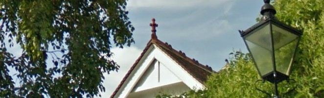 tall roof finial category